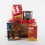 Win a Fair Trade Gift Package from Equal Exchange