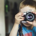 Unleash Your Child's Creative Genius By Nurturing These 6 Traits in Yourself