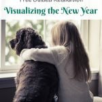 Guided Relaxation: Visualizing the New Year