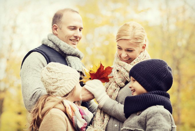 The Joy of Giving: 5 Ways to Give with the Whole Family