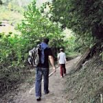 Day Hiking with Kids: the Benefits & the Logistics