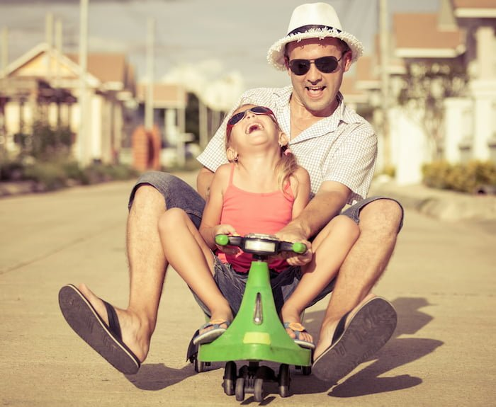 4 Ways To Maximize Your Connection With Your Kids