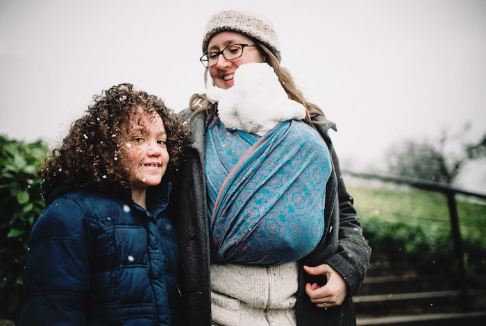 From Ancient Times to Modern Parenting: The DIDYMOS Babywearing Legacy | Ludwig