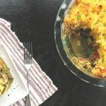 Slow-Cooker Lamb Shepherd's Pie