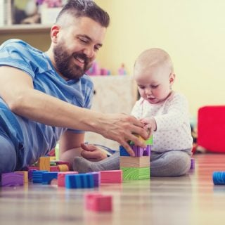 In Appreciation of Fathers: Supporting New Dads & Dads-To-Be
