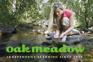 Oak Meadow Learning Resources