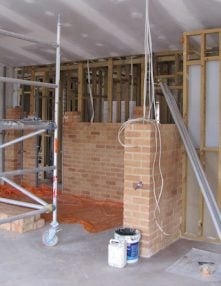 How to keep your kids safe during home renovations
