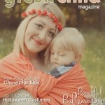 The Fall 2014 Issue of Green Child Magazine has arrived!
