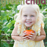 The Summer 2017 Issue of Green Child Magazine is Here