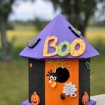 Halloween Decorating with Natural or Reusable Elements