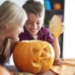 How to Have a Healthier, Greener Halloween