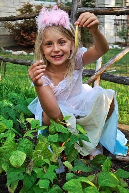 Gardening with kids: the easiest foods to grow with little ones