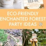 Enchanted Forest Theme Party