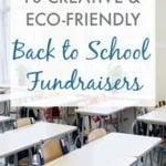 eco friendly school classroom