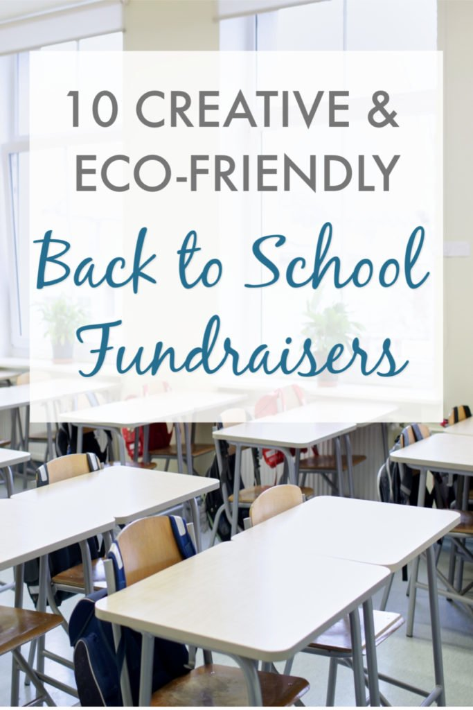 eco friendly school classroom