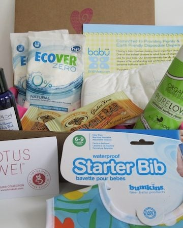 EcoCentric Mom Discovery boxes
