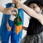 For an EEK-O-Friendly Halloween… Do This, Not That