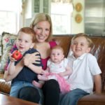 Green Child Magazine Talks to Sage Spoonfuls Creator, Liza Huber
