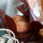 Gluten Free Banana Bread with Einkorn Flour