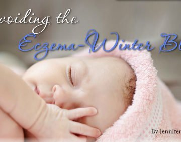 Avoiding the eczema winter blues