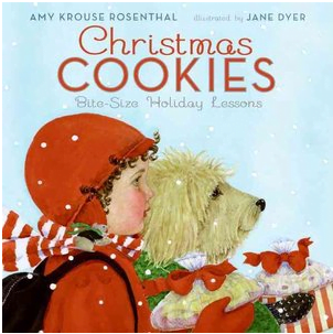 Christmas Cookies: Bite Sized Holiday Lessons