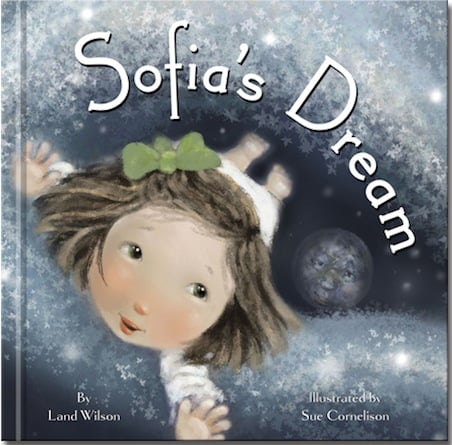 Sofia's Dream by Land Wilson