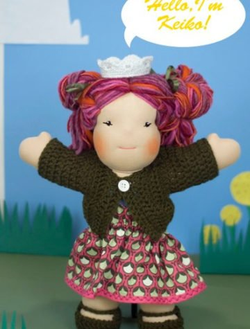 Tansy Dolls
