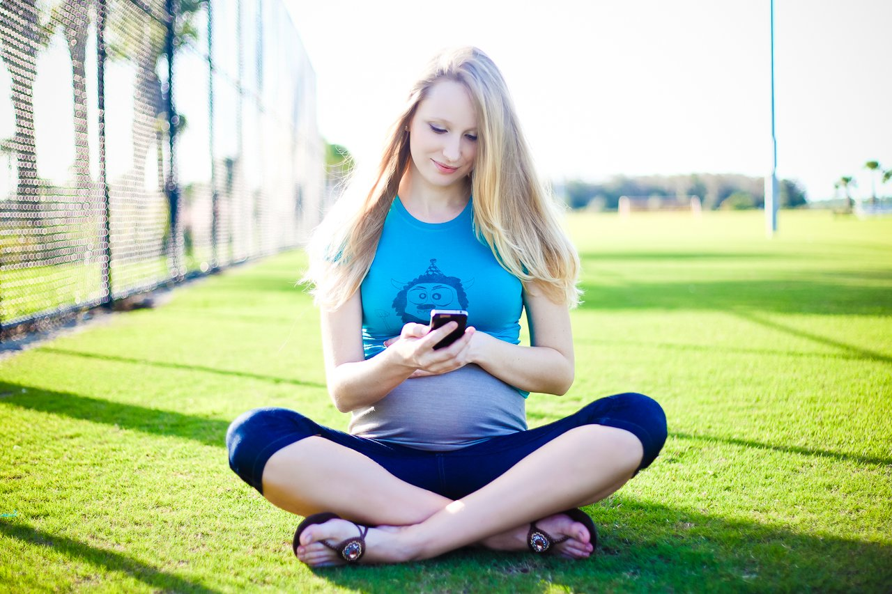 Is WiFi dangerous for pregnant women? Fortunately, there are ways to minimize the risk of exposure from our favorite devices. If you absolutely can't do without your phone, Dr. Devra Davis, founder and president of the nonprofit Environmental Health Trust recommends the following precautions.