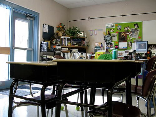 Is your child's school safe from lead?