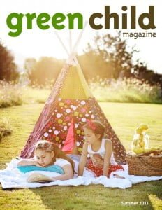 Summer 2011 Cover