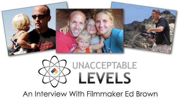 Unacceptable Levels Interview