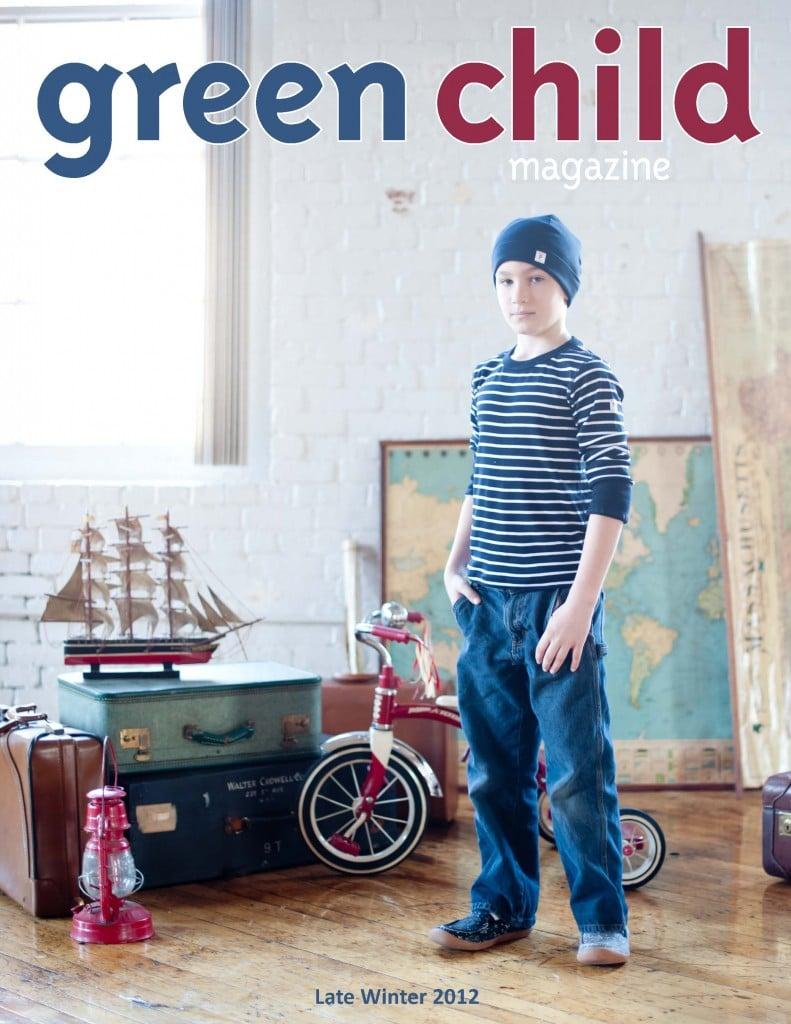 Past Issues Green Child Magazine
