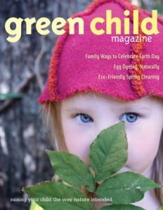 green child premiere issue
