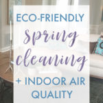 Eco Friendly Spring Cleaning