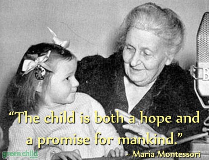 Montessori Education Options for Parents - Age of Montessori