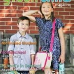 The Back to School 2013 Issue of Green Child Magazine