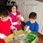 Bringing Environmental Issues into the Classroom