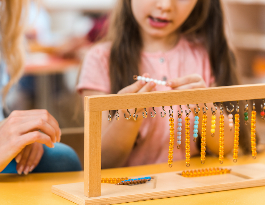 questions about montessori method