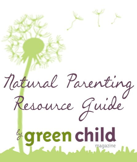 Natural Parenting Resource Guide