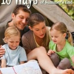 10 Ways to Make the Most of Summer's End