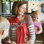The Fall 2013 Issue of Green Child Magazine