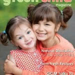 The Summer 2014 issue of Green Child Magazine is here!