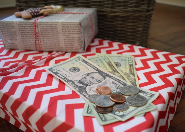 How to manage financial stress during the holidays