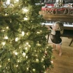 Merry Memories: How to get great photos of your kids