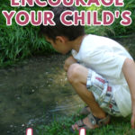encourage your child's independence
