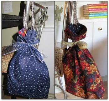 Reversible-Bag