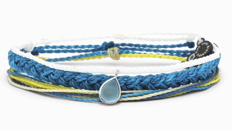 eco friendly valentine gifts bracelet
