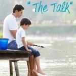 """Getting Comfortable with """"The Talk"""""""