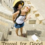 Travel for Good — Volunteer Vacations