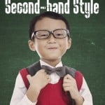 5 Ways to Shop Secondhand for Back to School